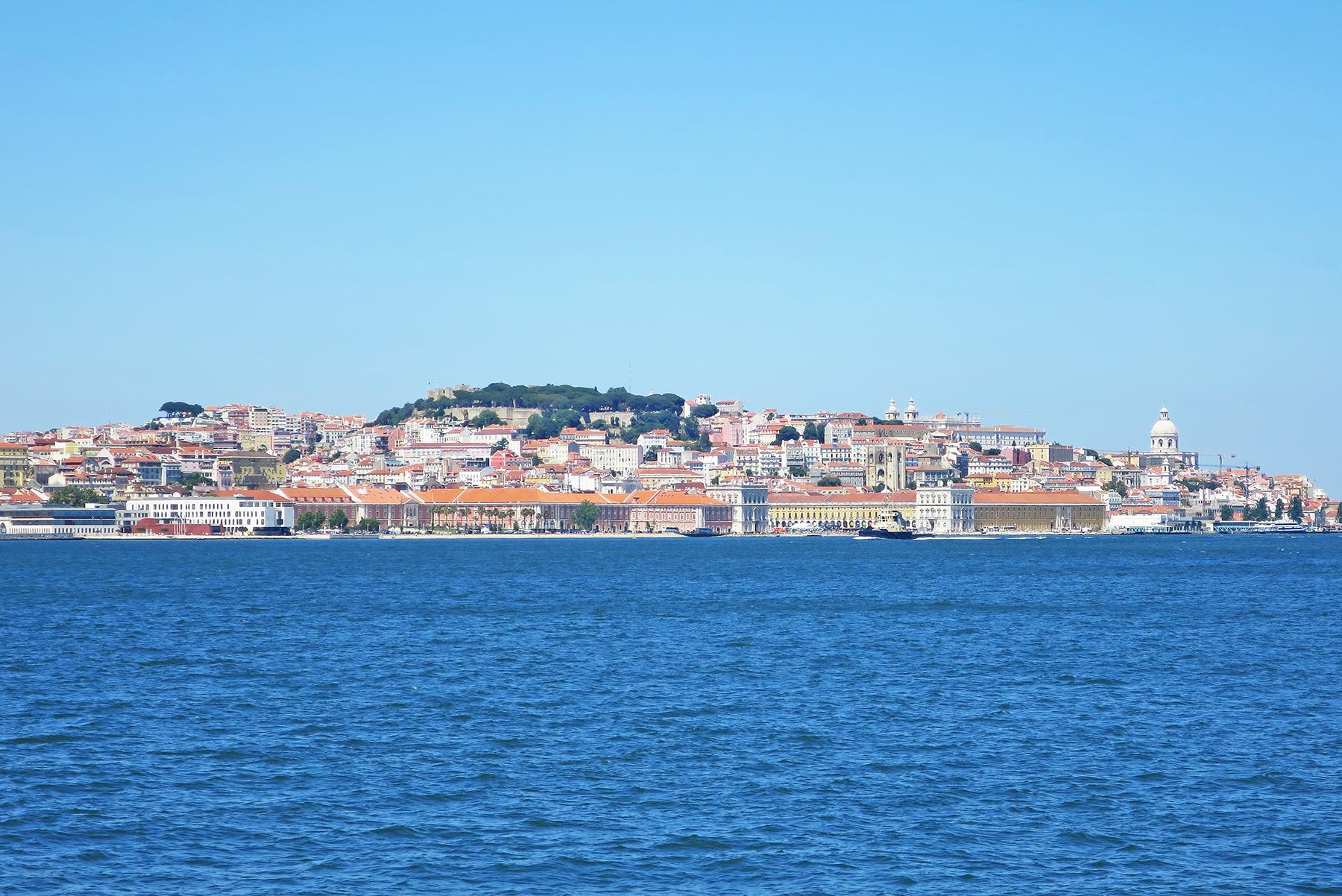 Fado, Fliesen und Fischkonserven: Liebeserklärung an Lissabon