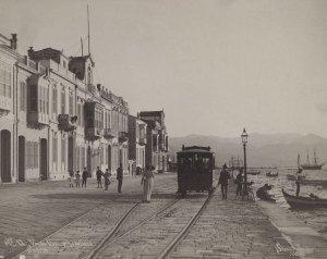 Σμύρνη 1890