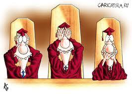Сколько зарабатывает судья в России
