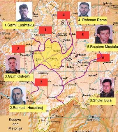 kosovo1 m Атентат на Тачија?
