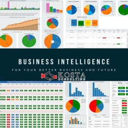 business intelligence, software BI, ETL, aplikasi business intelligence