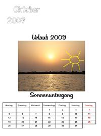 Fotokalender 2016 gestalten  Fotokalender ausdrucken