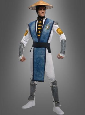 Samurai Kostme fr Herren kaufen  Kostmpalast