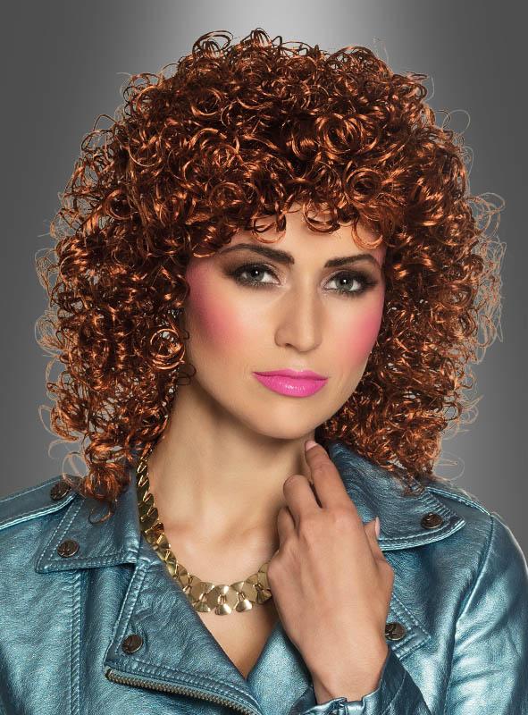 Frisuren 80er Dauerwelle  Frisuren Modrn