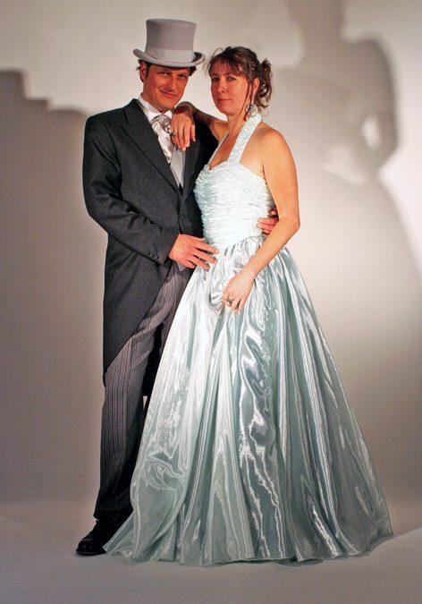 HistorischeHochzeit Hochzeitsanzug in Nrnberg