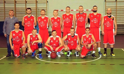 UKS III LO Zamość, sezon 2016/ 2017.
