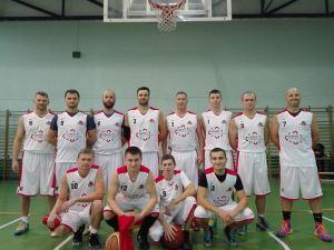 UKS III LO Zamość, sezon 2015/ 2016.