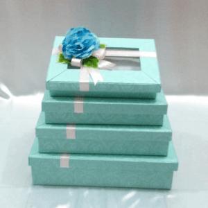 jual kotak seserahan mikah murah online box hantaran acrylic unik keranjang pernikahan sangjit paket kotak