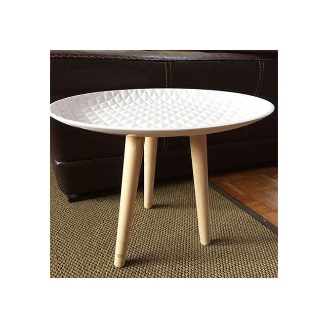 table d appoint en bois avec plateau grave kotecaz fr