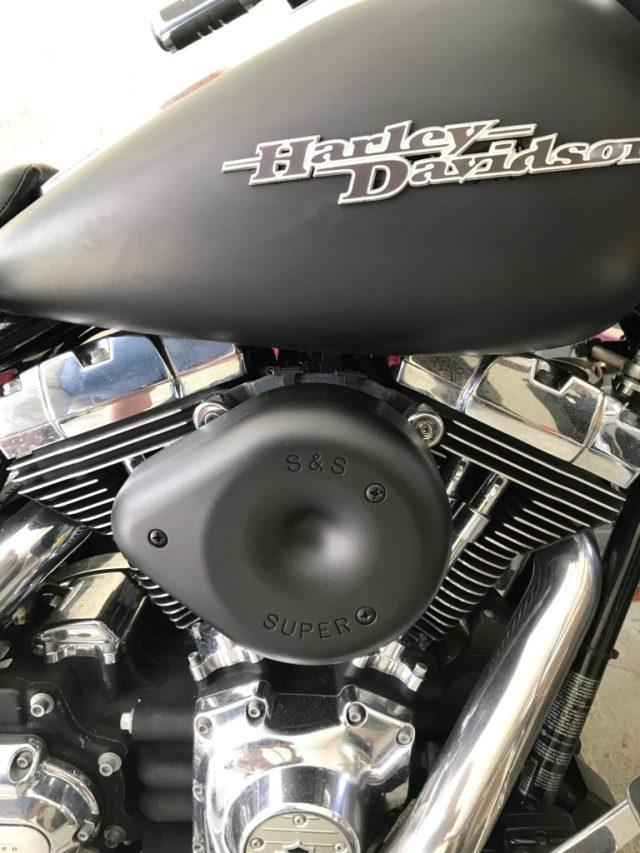 Harley Davidson Parts