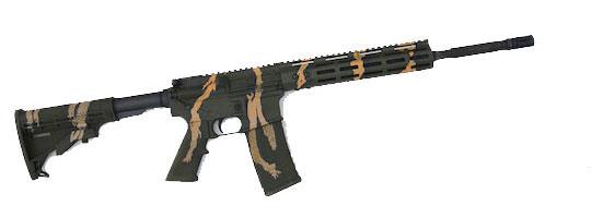 Predator  AR15