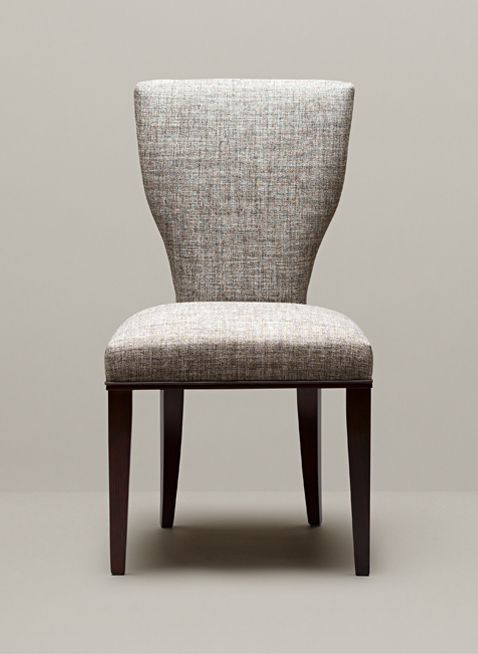 Bespoke Dining Chair April Russell