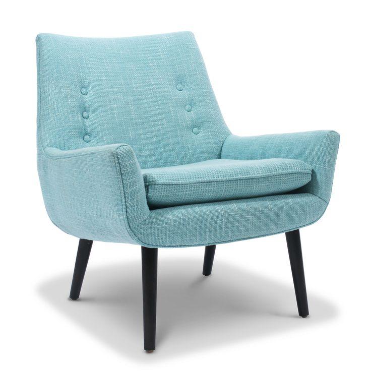 Mrs. Godfrey Chair by Jonathan Adler