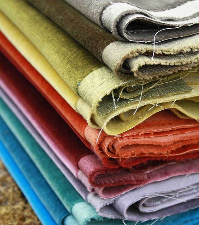 Mohair Velvet Upholstery Silk
