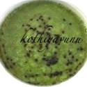 Pacha Mulaku Chutney /Green Chilly Chutney