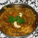 Cashew Pepper Chicken