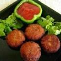 Meat Cutlet (Chicken/Mutton/Beef) Recipe