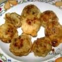 Sukhiyan /Green Gram Snack