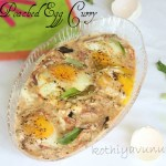 Poached Egg Curry|kothiyavunu.com