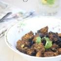 Easy Masala Chicken Fry Recipe – Kozhi Masala Varattiyathu Recipe
