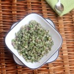 Beans Thoran |kothiyavunu.com