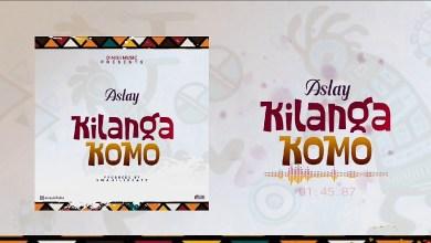 Photo of Aslay – Kilangakomo Lyrics