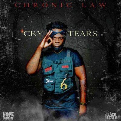 Chronic Law - Cry Tears