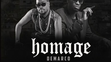 Photo of Demarco – Homage