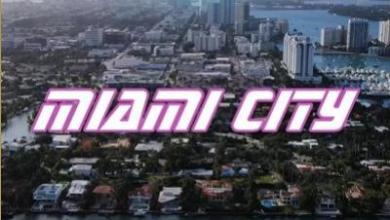 Photo of Gambino – MIAMI City lyrics
