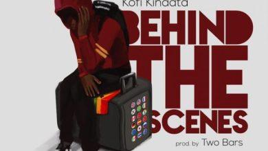 Photo of Kofi Kinaata – Behind The Scenes Lyrics