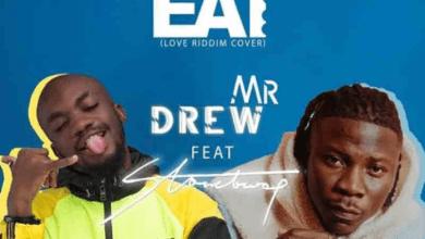 Photo of Mr Drew Ft Stonebwoy – Eat (Love Riddim) Lyrics