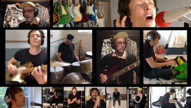 Photo of OK Go – All Together Now Lyrics