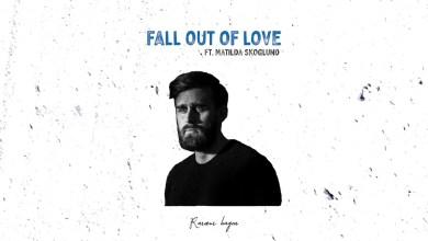 Photo of Rasmus Hagen – Fall Out Of Love Ft. Matilda Skoglund Lyrics