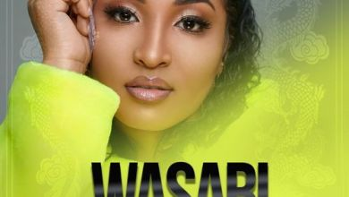 Photo of Shenseea – Wasabi Lyrics