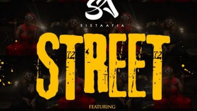 Photo of Sista Afia – Street Ft Akiyana Lyrics