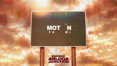 Photo of Stonebwoy – Motion Ft Jahmiel lyrics