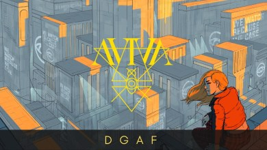 Photo of AViVA – DGAF lyrics