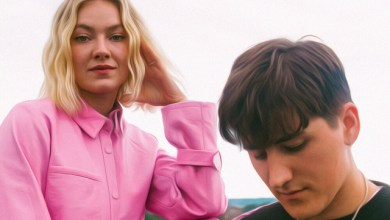 Photo of Astrid S & GABIFUEGO – Contigo Tengo Feeling Lyrics