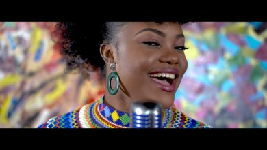 Photo of Deborah Lukalu – Ma Consolation lyrics