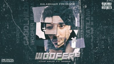 Photo of Deep Kalsi & Krsnam – Woofer 2 Lyrics