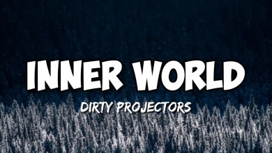 Photo of Dirty Projectors – Inner World lyrics