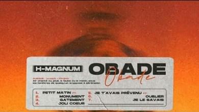 Photo of H Magnum Ft Lefa – Petit Matin lyrics
