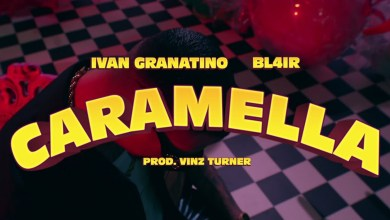 Photo of Ivan Granatino x Bl4ir – Caramella Lyrics