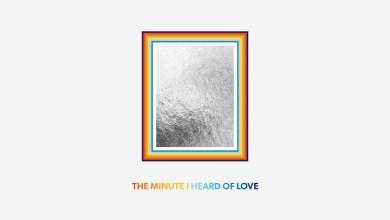 Photo of Jason Mraz – The Minute I Heard of Love lyrics