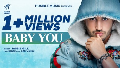 Photo of Jassie Gill – Baby You Lyrics