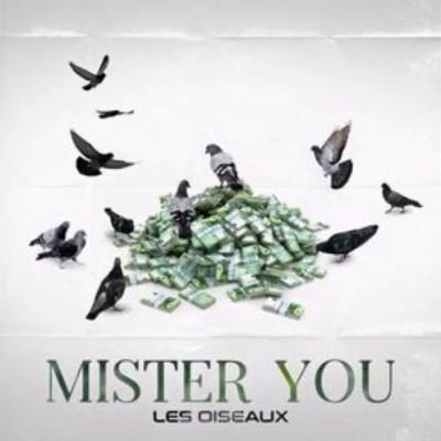Mister You Ft Marwa Loud - Million d'€ lyrics