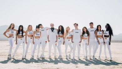 Photo of Now United – Stand Together Life lyrics