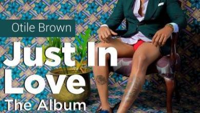 Photo of Otile Brown – Pretty Girl lyrics
