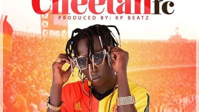 Photo of Patapaa – Cheetah FC