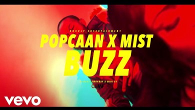 Photo of Popcaan x Mist – Buzz (Official Video) (UK Version)